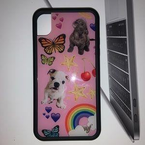 Accessories - iPhone XR case